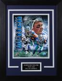 Jason Witten Framed 8x10 Dallas Cowboys Photo (JW-P4C)