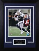 Jason Witten Framed 8x10 Dallas Cowboys Photo (JW-P5C)