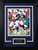 Jason Witten Framed 8x10 Dallas Cowboys Photo (JW-P6C)