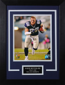 Jason Witten Framed 8x10 Dallas Cowboys Photo (JW-P7C)