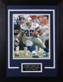 Emmitt Smith Framed 8x10 Dallas Cowboys Photo (ES-P5C)
