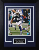 Dez Bryant Framed 8x10 Dallas Cowboys Photo (DBC-P4C)