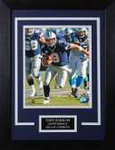 Tony Romo Framed 8x10 Dallas Cowboys Photo (TR-P1C)