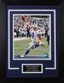 Tony Romo Framed 8x10 Dallas Cowboys Photo (TR-P4C)