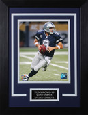 Tony Romo Framed 8x10 Dallas Cowboys Photo (TR-P6C)