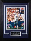 Troy Aikman Framed 8x10 Dallas Cowboys Photo (TA-P6C)