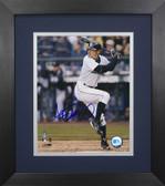 Ichiro Suzuki Autographed & Framed 8x10 Seattle Mariners Photo Auto MLB COA D-8E