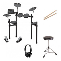 Yamaha DTX402PLUS Digital Drum Kit