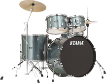 TAMA SG52KH5C Stagestar Drum Kit - 5 Piece Assorted Colours