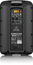 Behringer Eurolive B112 MP3 1000 watt Powered Speaker