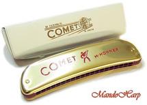 Hohner Comet 40 Harmonica