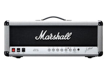 Marshall 2555X Silver Jubilee Re-issue 100watt Head