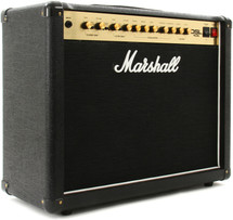 Marshall DSL40C  40watt ALL VALVE Guitar Combo