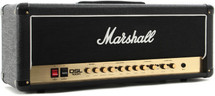 Marshall DSL100H - 100 watt All Valve Guitar Head