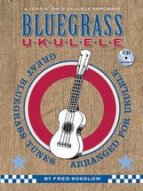 Jumpin' Jim's Bluegrass Ukulele - Great Bluegrass Tunes Arranged for Ukulele