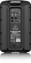"""Behringer Eurolive B112W ACTIVE 12"""" Speaker with Bluetooth & Onboard Mixer EPIC MUSIC SALE"""