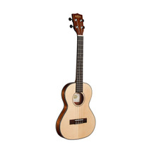 KALA Travel Tenor Ukulele in Gig Bag