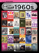 EZ Play 366 New Decade Series - Songs of the 1960's