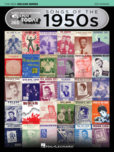 EZ Play 365 New Decade Series - Songs of the 1950's