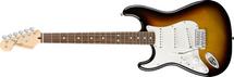 Fender Standard Stratocaster - LEFT HAND - Sunburst