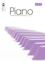 AMEB Pianoforte Series 16 - Grade 2