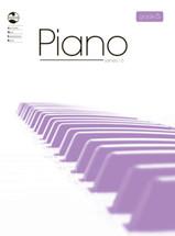 AMEB Pianoforte Series 16 - Grade 5