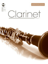 AMEB Clarinet Series 3 - Preliminary Grade