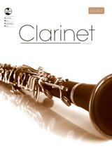 AMEB Clarinet Series 3 - Grade 2