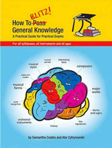 How to Blitz General Knowledge