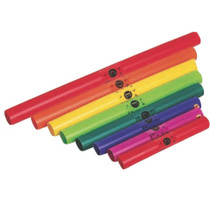 MANO Music Tubes - Set of 8