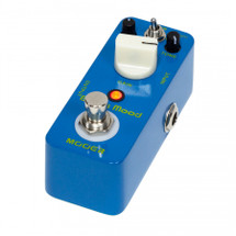 Mooer Blues Mood - Blues Overdrive Guitar FX Pedal