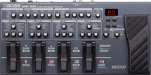 BOSS ME80 Guitar Multi FX Unit