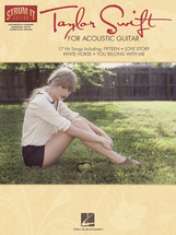 Taylor Swift for Acoustic Guitar - Strum It