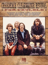 Creedence Clear Water Revival for Ukulele