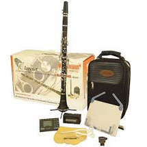 Wisemann Student Clarinet Pack - Everything you need
