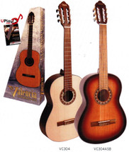 Valencia VC304 Full Size Classical Guitar