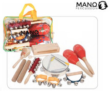 Mano 9 Piece Percussion Pack