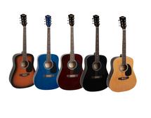 Redding Dreadnought Acoustic Guitar -