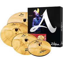 Zildjian A Custom Series Pack