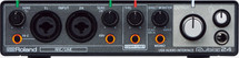 Roland RUBIX 24 USB Interface for Mac/PC/i Pad