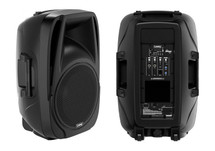 "Laney 400Watt 15"" Powered Speaker with Built in Mixer"