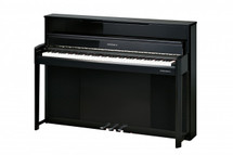 KURZWEIL CUP1BP Compact Digital Upright Piano