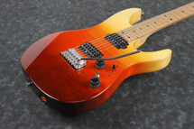 IBANEZ AZ242F TSG Electric Guitar in Case - NEW FOR 2018!