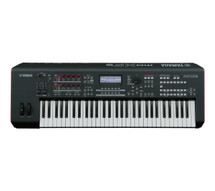 Yamaha MOXF6 Synthesizer - 61 key