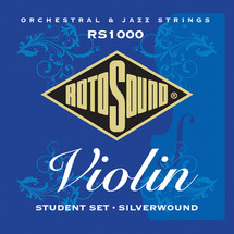 Violin Strings 4/4 - Rotosound RS1000