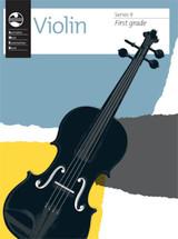 AMEB Violin Grade 1 Book