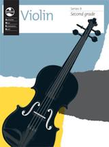 AMEB Violin Grade 2 Book
