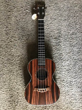 Aiersi Tenor Java Ukulele in Gig Bag