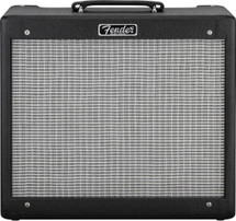 Fender Blues Junior III - 15 watt All Valve Guitar Amplifier