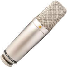 "RODE NT1000 - 1"" Studio Condenser Microphone"